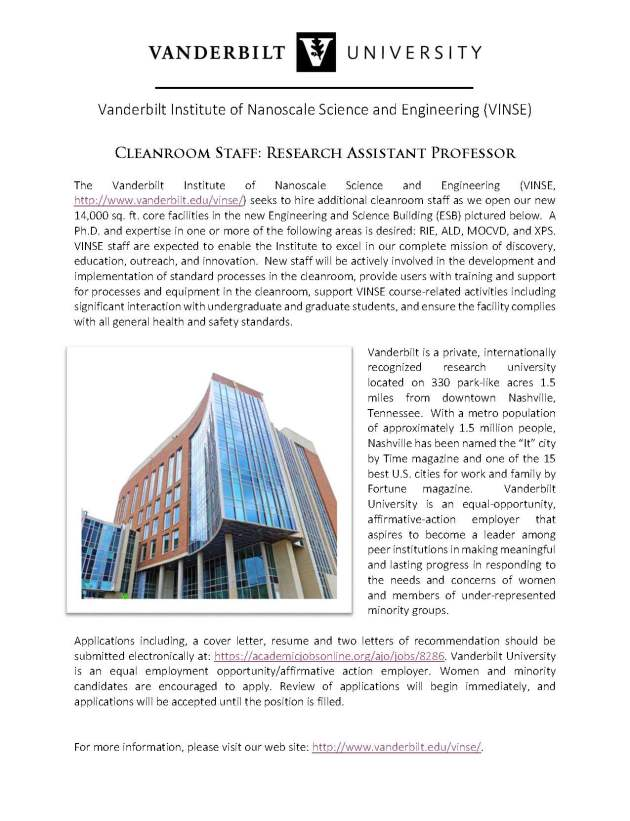 VINSE Cleanroom Job Advertisement.jpg
